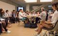 トークセッション「住まいのデザインをめぐる冒険ー建築家としてのネルソン」