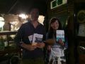 出版トーク「北欧建築紀行」@六次元  Book Talk @Rokujigen